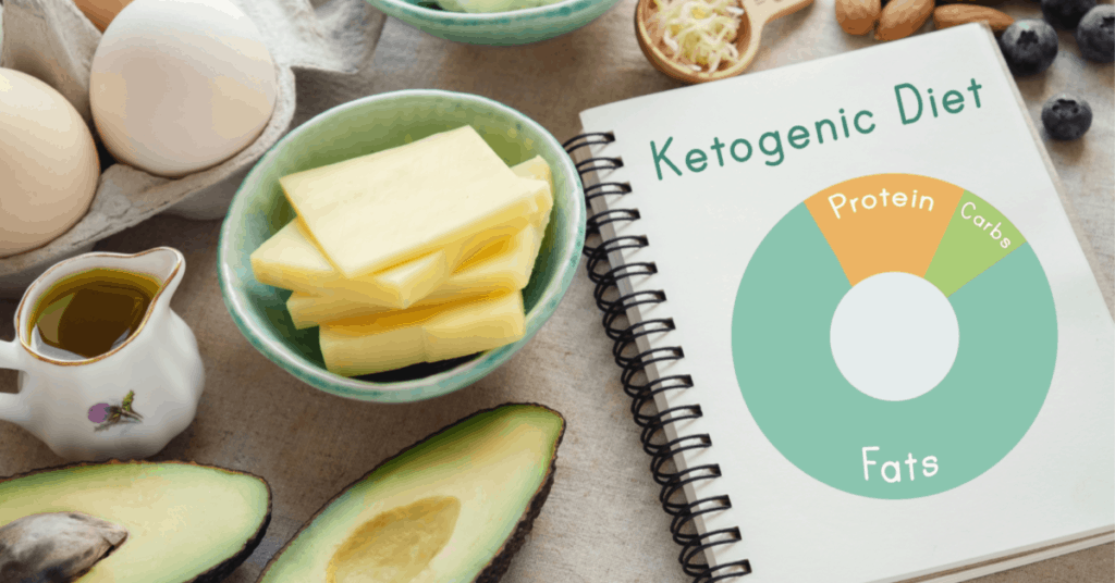 Losing Weight on a Keto Diet
