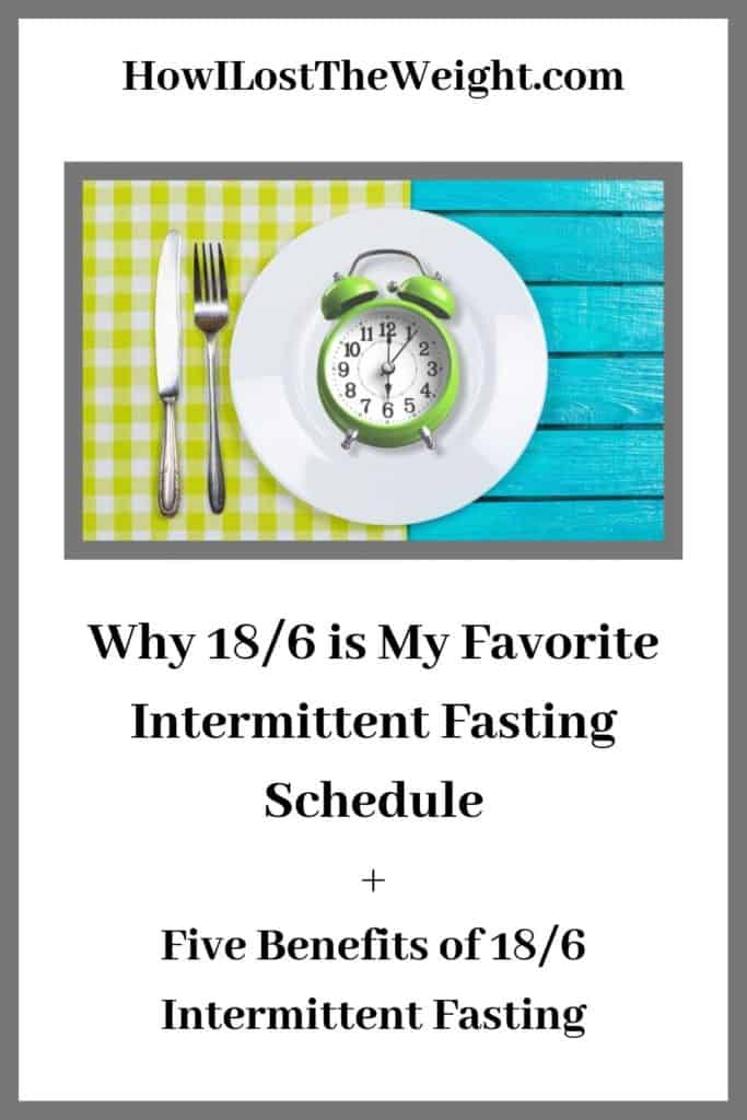 Five Benefits of Intermittent Fasting